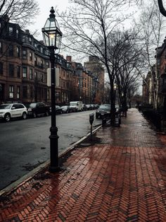 Bostonian Resolution