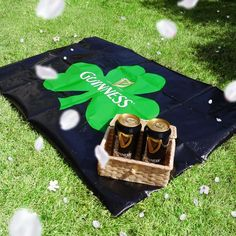 Just in time for St. Patty's DAY! | Our Military Life Blog