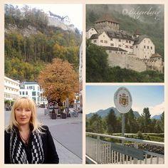 #Вадуц (столица княжества #Лихтенштейн) впервые упоминается в XII веке под названием Фардузес. Но всё же принято считать, что город был основан в XIII веке графом Верденбергским. Имеется упоминание о крепости в 1322, занятой Швейцарией в 1499.