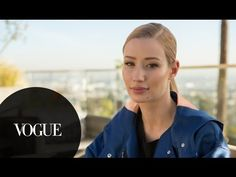 Watch Iggy Azalea Answer 73 Questions In Her Los Angeles Home