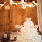 Wedding Wednesday: The Kinser Wedding | Bridebook Photo by Deana Fleenor Photography