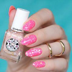 Nail Polish, Nails, Handmade, Beauty, Instagram, Finger Nails, Hand Made, Ongles, Nail Polishes