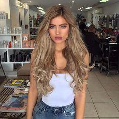 como fazer o cabelo crescer mais rápido #cabelos #cabeloslongos #hair #longhair