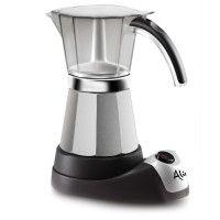 De'Longhi® Moka Electric Espresso Maker