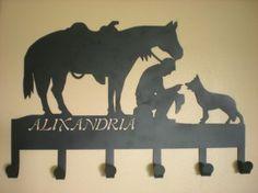 Wall Metal Art