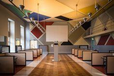 AD Classics: Café l'Aubette,Courtesy of Wikimedia user Claude Truong-Ngoc