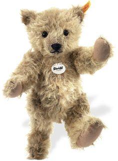 Steiff  Classic Teddy Bear, by Steiff teddy bears