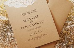 30 Unique Treasures for a Great Gatsby Wedding | OneWed