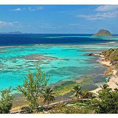 Young Island Resort, St. Vincent, Grenadines