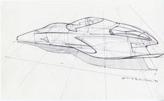 Personal and professional work of Scott Robertson. Form Design, Sketch Design, Scott Robertson, Drawing Sketches, Sketching, Line Sketch, Industrial Design Sketch, Space Toys, Construction Drawings