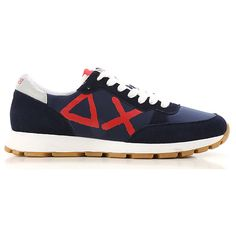 Sapatos para Homem Sun68, Detalhe do Modelo: 18103-07- Prada, Gucci, Dolce E Gabbana, Shoes Men, Footwear, Sneakers, Fashion, Men Dress Shoes, Luxury Fashion