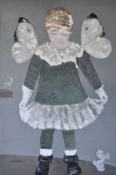 Recente portretten en kinderportretten   Edith Snoek