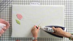 How to Prepare Applique by Jill Finley of Jillily Studio - Fat Quarter Shop