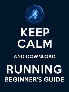 Running - beginner's guide - ios app https://itunes.apple.com/us/app/id980534848