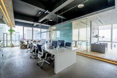 ARCHETYPE Design Studio Office, Chengdu » Retail Design Blog