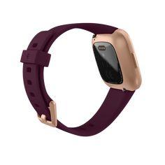 Fitbit Versa 2™ Smartwatch   Shop Brown Wedding Hair, Pandora Stations, Fitbit App, Track Workout, Smartwatch, Shopping, Smart Watch