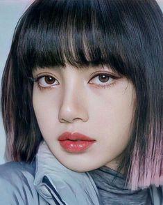 Kpop Girl Groups, Kpop Girls, Mode Kpop, Lisa Blackpink Wallpaper, Black Pink Kpop, Blackpink Photos, Blackpink Fashion, Blackpink Jisoo, Korean Girl