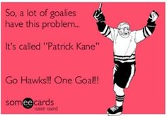 I love Patrick Kane!!! Go Blackhawks