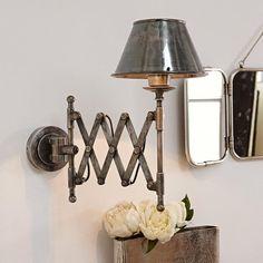 Wandlampe Quimper