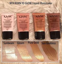 "As college students, we are all far too familiar with the Google search term ""makeup dupes."" We want the trendy products, but simply do not have the funds to shell out $50 for a Kardashian-approved highlighter. Luckily, there is a NYX counterpart for..."