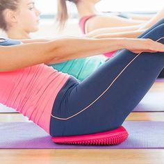 Bosu for Balance and Fitness – 1Deebrand