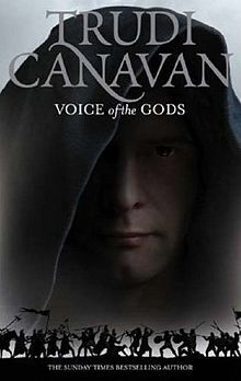 Voice of the Gods (Book Three or the Age of Five Trilogy)