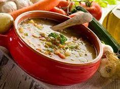 La comida casera, es la comida bien preparada y tiene sabores delicados que hay que retener en la boca para apreciarlos.