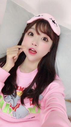 Cute Asian Girls, Sweet Girls, Cute Girls, Maid Cosplay, Cosplay Girls, The Most Beautiful Girl, Beautiful Asian Girls, Japonese Girl, Korean Beauty Routine