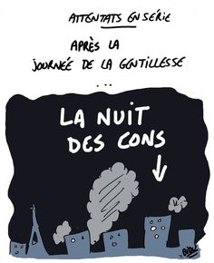 Caricatures, Pray For Paris, Paris 13, Paris Attack, Saint Denis, Embedded Image Permalink, Twitter, Paris France, Messages