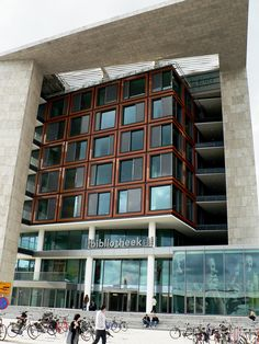 Openbare Bibliotheek Amsterdam   by RNW.org