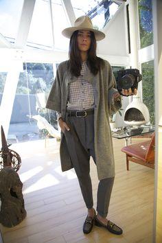 LA Closets: Tasya van Ree   Man Repeller