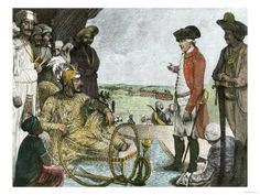 1600: The British East India Company is established.
