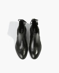 Badura shoes