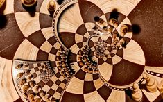 Trading is like a Chess  #teletrade #trading #chess