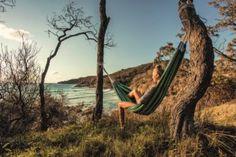 remote camping spots Queensland
