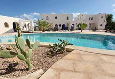 Dar Nesma - Zarzis Beautiful Romantic Tunisia Must see - Travel