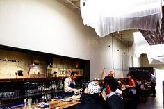 Bar Agricole - The Best Design-Savvy Bars On Insta - Photos
