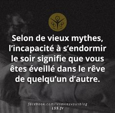 Si c'est vrai que plus persone ne pense a moi please Bff Quotes, Fact Quotes, Funny Quotes, Things To Know, Did You Know, Ah Ok, Image Fun, French Quotes, Psychology Facts