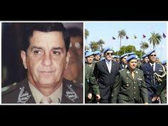 A revolta dos Coronéis da PM do Rio de Janeiro, intervenção Militar a vi...