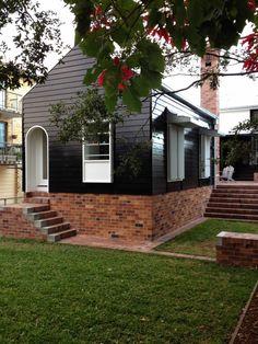 House renovation blog, renovating a queenslander, west end cottage, Workers Cottage renovation, Owen and Vokes, West End