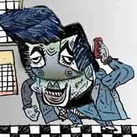 La Jornada en Internet: Viernes 30 de mayo de 2014  I don0t understand the symbolism of this cartoon.  Can someone explain it?