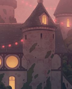 Catalist Universe ACT 2 on Behance Aesthetic Gif, Aesthetic Wallpapers, Relaxing Gif, Animation Tutorial, Environment Concept Art, Cute Wallpapers, Cute Art, Pixel Art, Fantasy Art