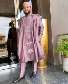African Male Suits, African Wear Styles For Men, African Dresses Men, African Attire For Men, African Clothing For Men, Latest African Fashion Dresses, African Men Fashion, Mens Fashion, Ankara Fashion