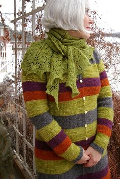 Ravelry: larisa's For the Last Days of Winter