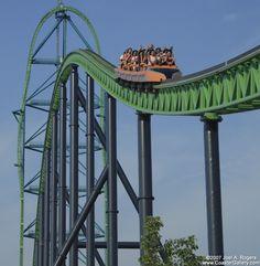 Kingda Ka - tallest rollercoaster in the world Six Flags Great Adventure, Greatest Adventure, Kingda Ka, Fair Rides, Before I Die, To Go, Fair Grounds, World, Roller Coasters