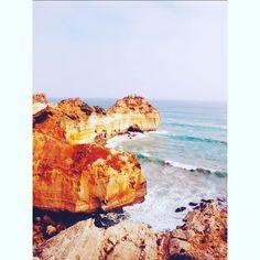 Childers cove! #greatoceanroad #ocean #gibsonsteps #beach #surf #australia #sky #visitaustralia #exploreaustralia #vsco #vscocam #explore #adventure #travel #iphone #twelveapostles #12apostles #Melbourne #clouds #iphone #iphone5c #iphoneography #photography #nature #landscape #scenery #londonbridge #visitvictoria #visitmelbourne by jason_king93