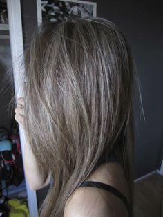 Difuminado gris.