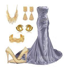 Silver N Gold