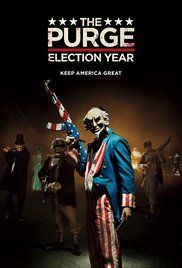 The Purge: Election Year Poster                                                                                                                                                      More