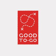 Good To Go #logo by HAIGH + MARTINO